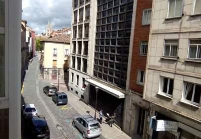 Commercial space in calle de la Calera