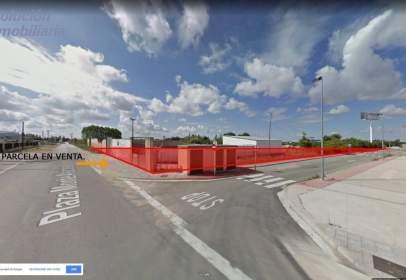 Terreny a calle S-22 Monte de La Abadesa, nº 7