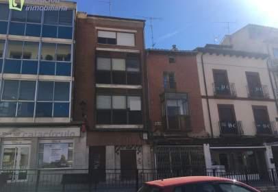 Apartament a Paseo de los Mesones, 17