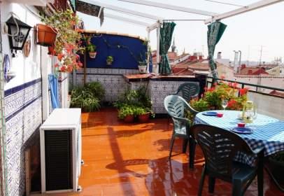 Penthouse in calle de la Magdalena, 25