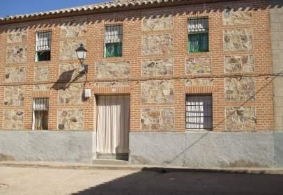 House in San Martín de Pusa