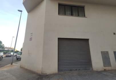 Local comercial a calle de Serra de Irta