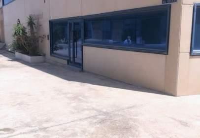 Nau industrial a calle Faro Del Estacio, 2