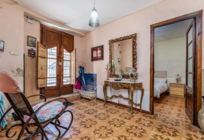 Casa a calle Parroco Cobos
