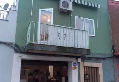Casa en calle Galache Hoyuelo, nº 23