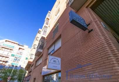 Pis a Plaza Andalucía