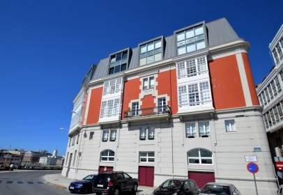 Duplex in calle Tabernas, nº 30