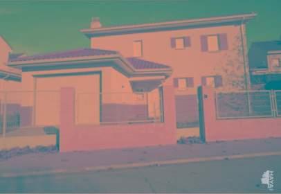 Casa adossada a Uceda