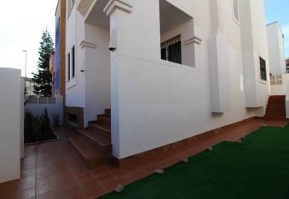 Terraced house in Zona Sur-El Campillo del Moro