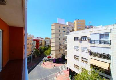 Pis a Oliveros-Altamira-Barrio Alto