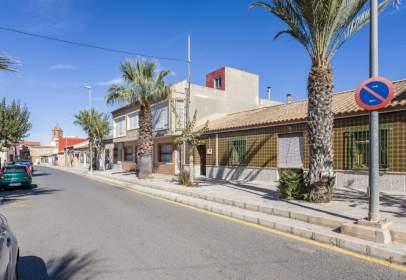 Casa adosada en calle Piñero, 23, cerca de Calle Sporttorno
