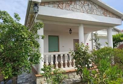 Casa a calle de Horca