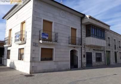 Casa en calle Real de Cuéllar
