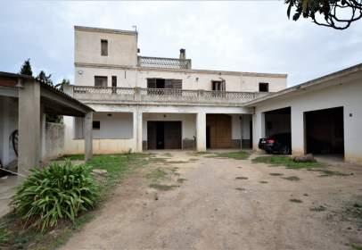 Casa a L'armentera