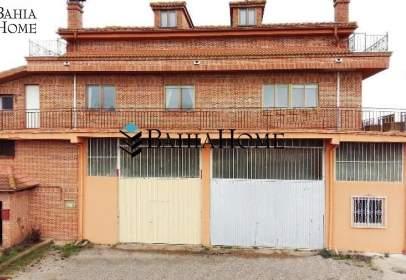 Edificio en calle Burgos, nº 21