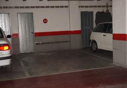 Garaje en Babel