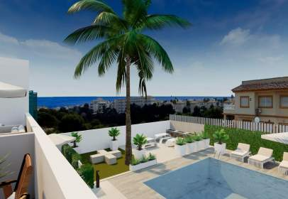 Apartament a Playa Flamenca-Las Piscinas