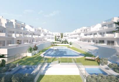 Penthouse in Gran Alacant