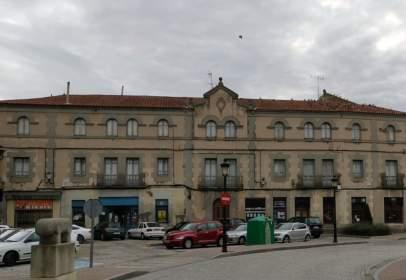 House in Plaza del Salvador