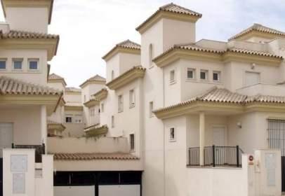 Casa adosada en calle Obispo Vera Delgado, nº 2