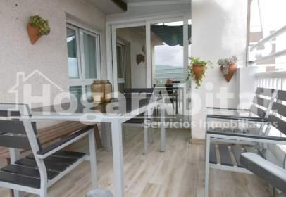 Penthouse in Playa de Gandia