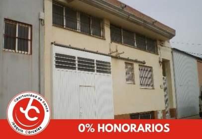 Nau industrial a calle de Juan Pablo II, 30