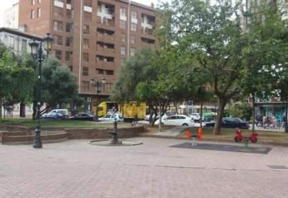 Flat in calle del Teniente Coronel Valenzuela, 7