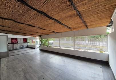 Commercial space in Avinguda del Faro, 91, near Carrer de Lleida