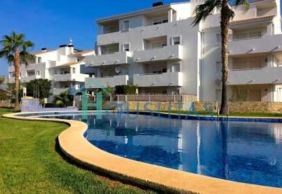 Apartamento en Carrer Grecia
