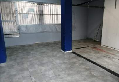 Commercial space in San José Obrero-San Lázaro