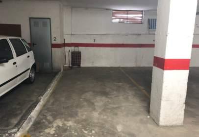 Garatge a calle Moriones, nº 55