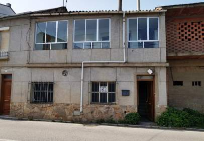 House in Villadepalos