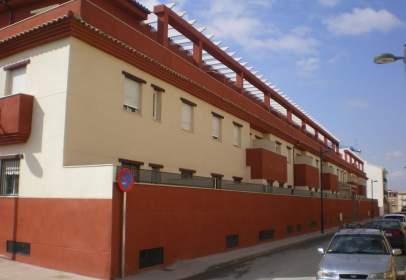 Dúplex a Residencial Triana-Barrio Alto-Híjar