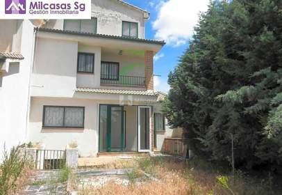 Casa adosada en Carretera Soria