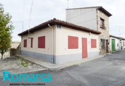 Casa adosada en calle Real, cerca de Calle de San Miguel