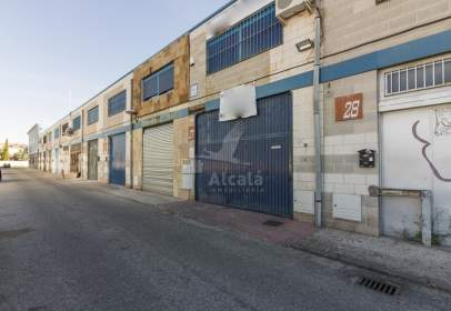 Industrial Warehouse in Villanueva de la Torre