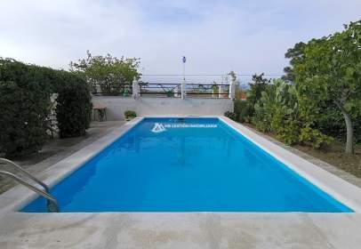 Rural Property in El Viso de San Juan