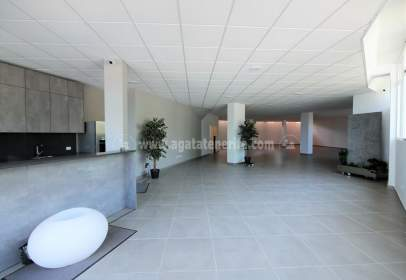 Commercial space in Tenerife North
