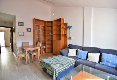 Penthouse in calle Rio Tormes