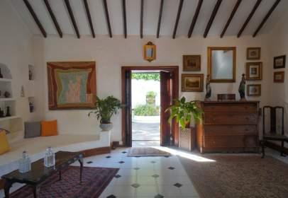 House in calle del Alfarero Panchito, nº 18
