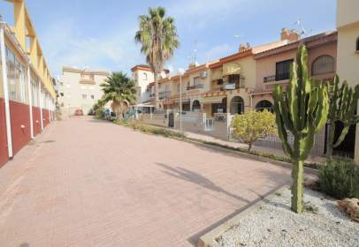 Terraced house in calle Florida S4