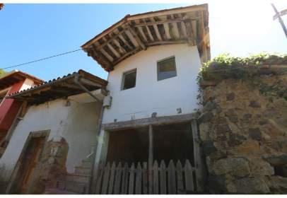 Chalet en calle San Martín de Teverga