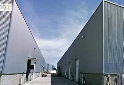 Nau industrial a calle Beljafel, nº 8