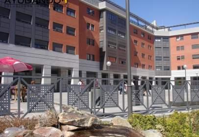 Apartment in El Restón