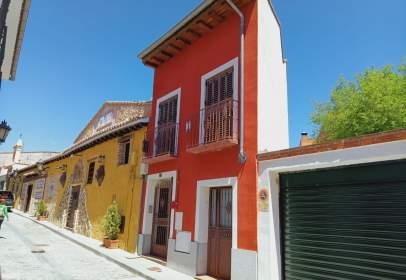 Dúplex a calle de Mariano González, prop de Calle de San Roque