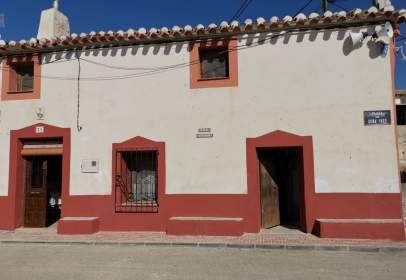 Casa en Zarcilla de Ramos-Doña Inés