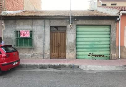 Casa en Alcantarilla