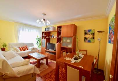 Apartament a San Pedro y San Felices-San Agustín-Parque Europa