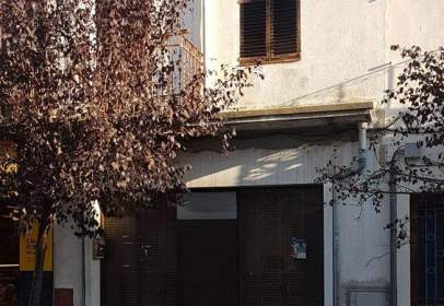 Casa pareada en calle Carrer Major