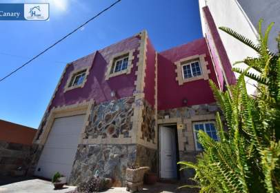 Casa adosada en El Río de Arico